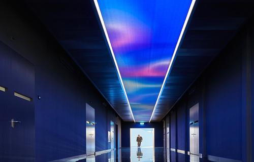 Đèn trong nhà
